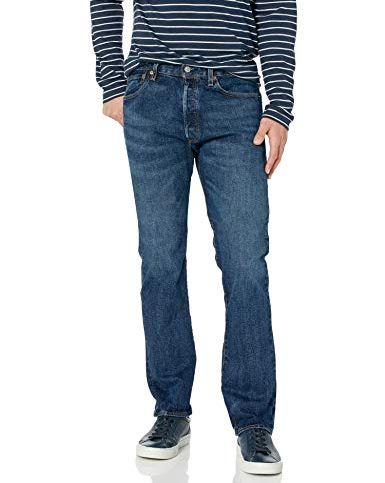 b0aab29406cbd Amazon Is Having a Great Sale on Levi's Men's Jeans Right Now