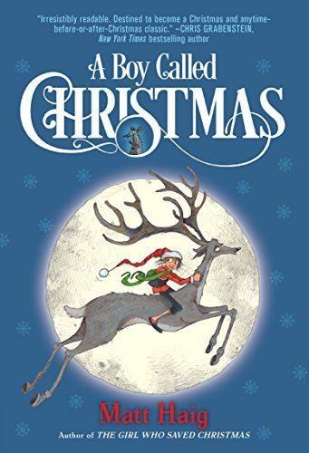 Time Life Treasury Of Christmas.A Boy Called Christmas