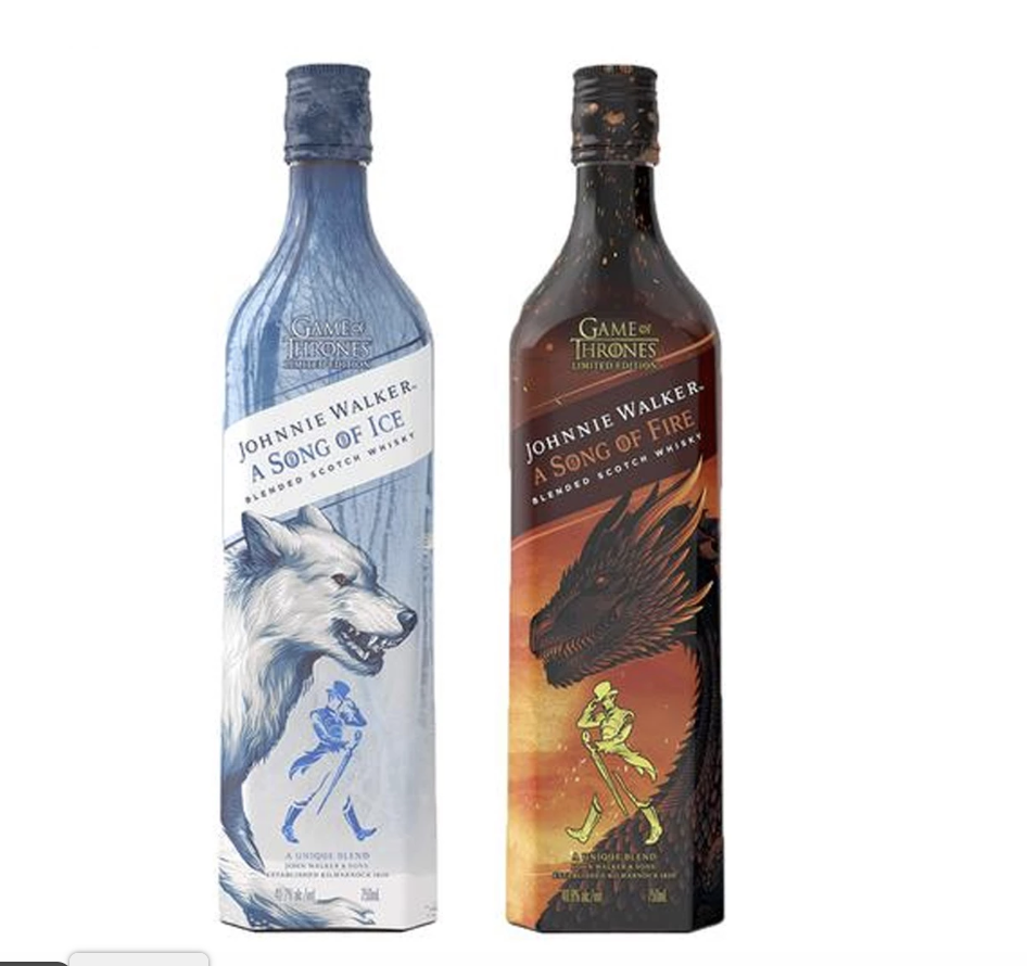 Verbazingwekkend 20+ Gifts 'Game Of Thrones' Fans Will Love - Best Game of Thrones YH-24