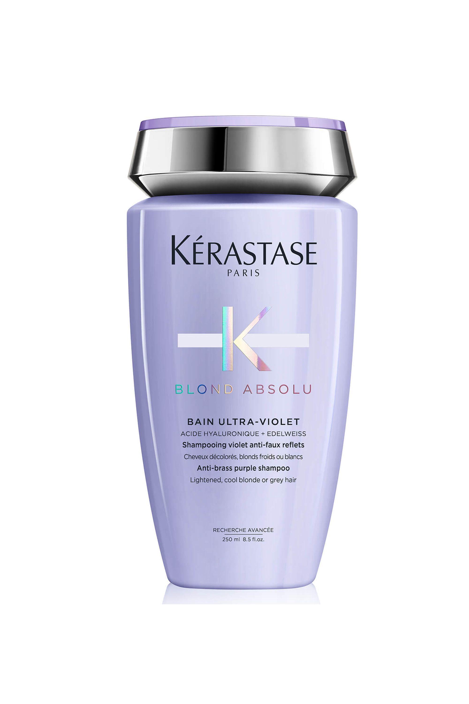 Blond Absolu Anti-Brass Purple Shampoo