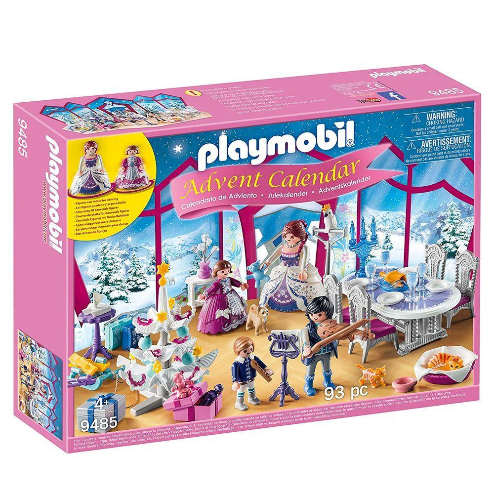 best advent calendars playmobil ball