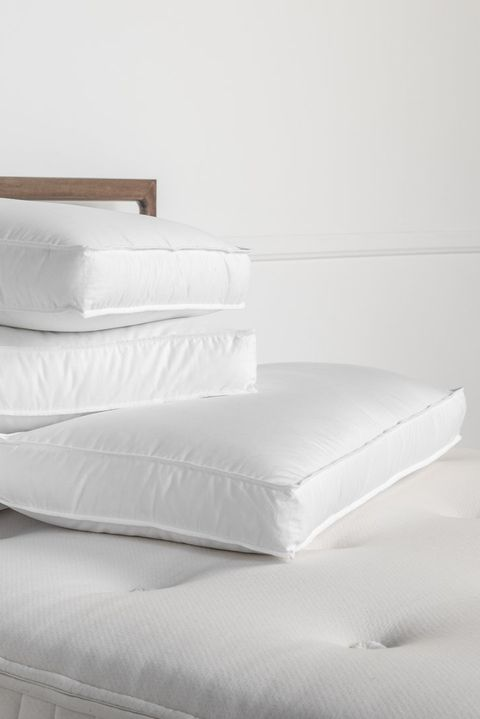 10 Best Pillows For Side Sleepers 2019 Side Sleeper