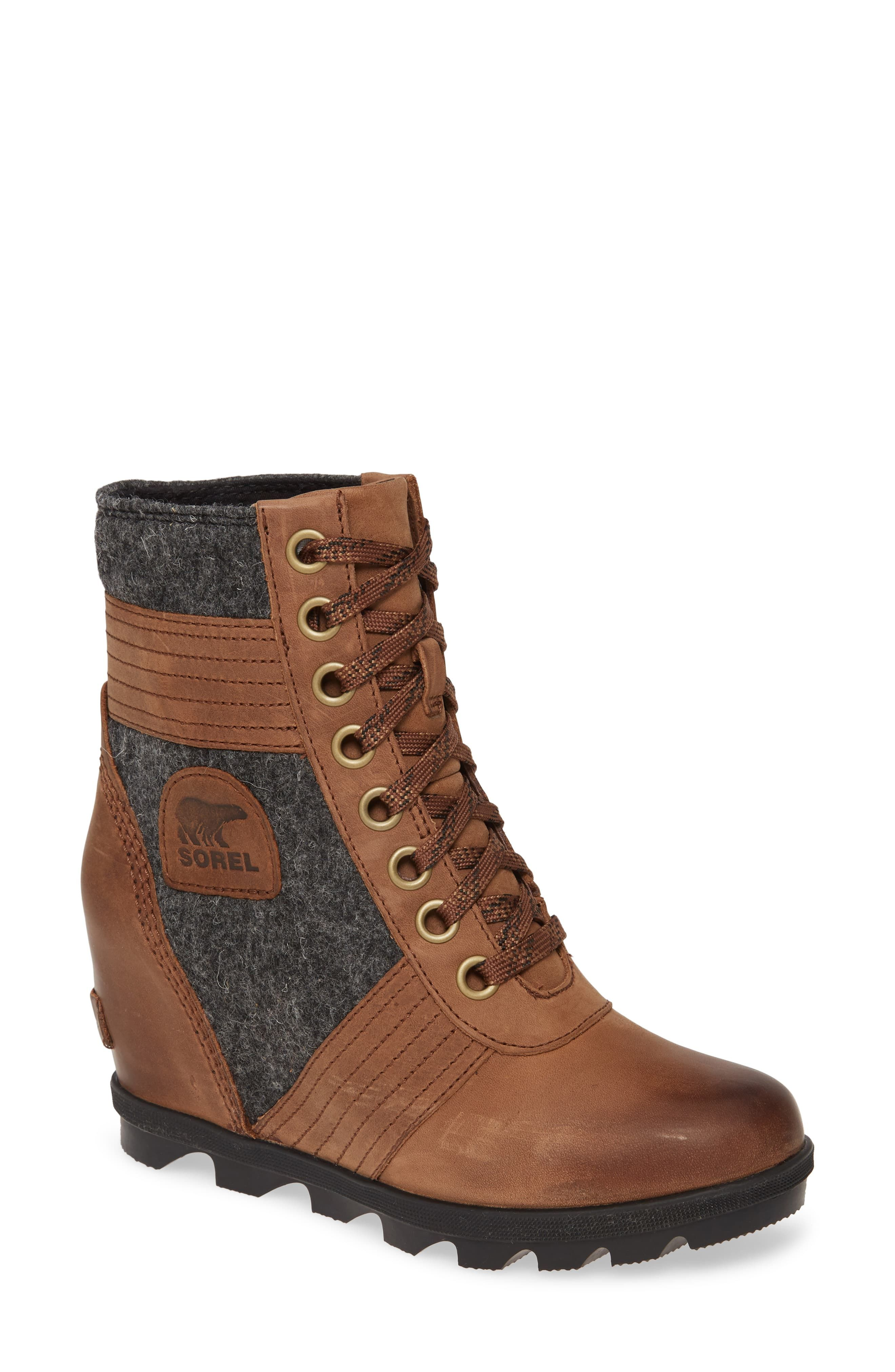 Fall Boots for Plantar Fasciitis