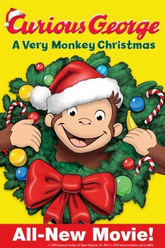25 Best Animated Christmas Movies