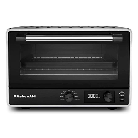 8 Best Toaster Ovens 2019 Countertop And Convection