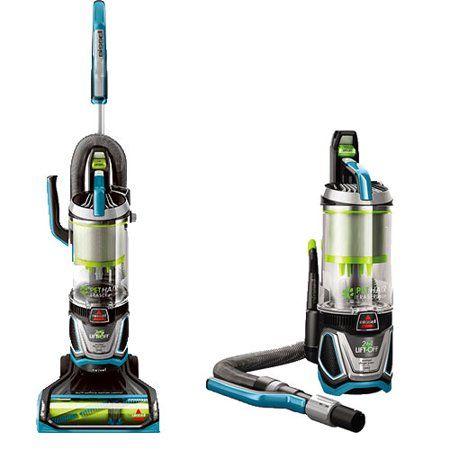 Pet Hair Eraser Upright Vacuum