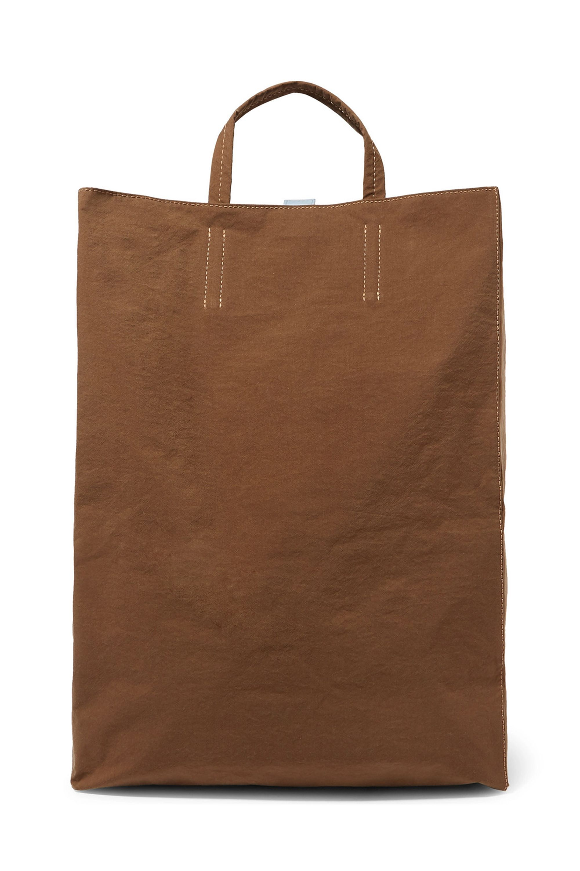 Baker Canvas Tote