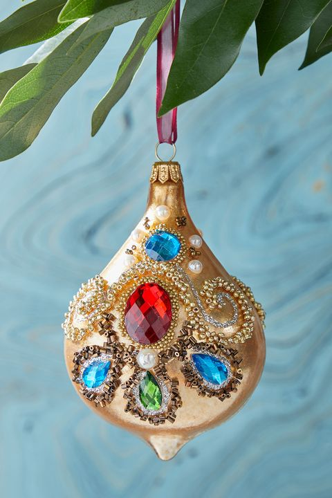 Best Gold Christmas Ornaments Gold Christmas Tree Decor