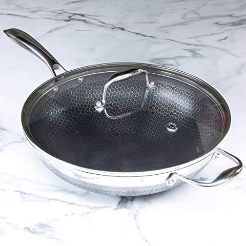 9 Best Woks For Your Kitchen Top Wok To Buy In 2019