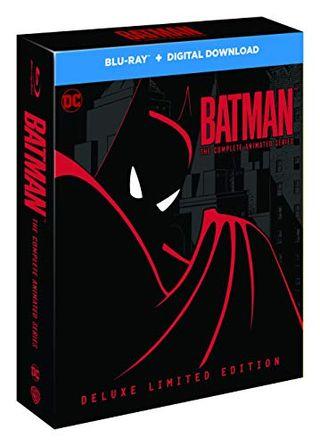 Batman: The Animated Series [Blu-ray]