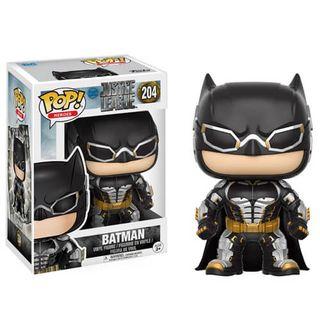 Justice League Batman Pop! Vinyl Figure