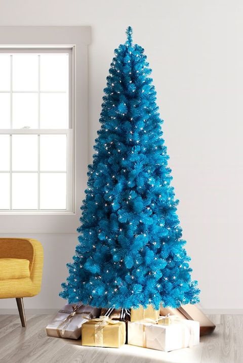 16 Best Artificial Christmas Trees Fake Holiday Trees