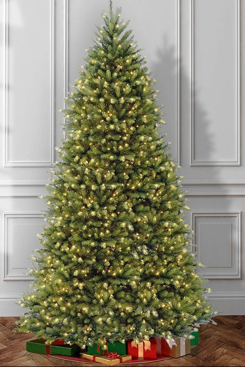 14 Best Artificial Christmas Trees 2019 Fake