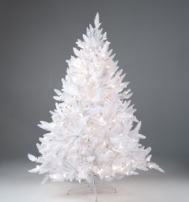 White Christmas Tree Png.White Tree 4 5 Feet