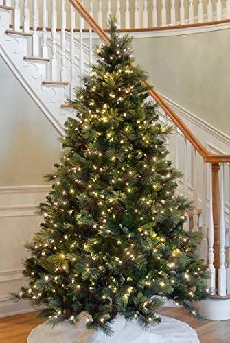 14 Best Artificial Christmas Trees 2019 - Best Fake ...