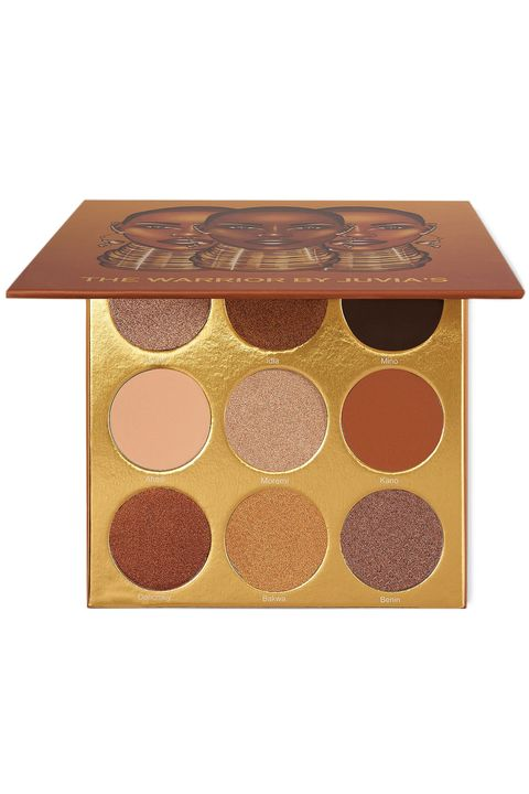 17 Best Nude Eyeshadow Palettes Neutral Eye Makeup Products