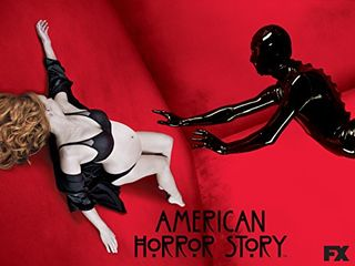 FREE HORROR 1567161531-512BwOUmVmWL Is American Horror Stories a *deliberately* bad TV show?