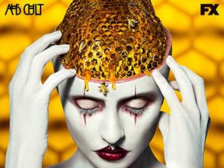 FREE HORROR 1567162052-51IfqQVC44L Is American Horror Stories a *deliberately* bad TV show?