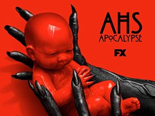 FREE HORROR 1567162107-41NmG8TINrL Is American Horror Stories a *deliberately* bad TV show?