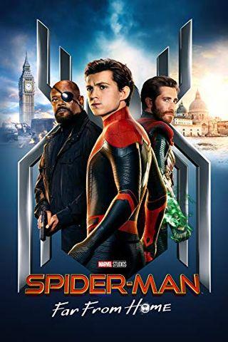 Spider-Man: Lontano da casa