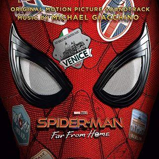 Spider-Man: Far From Home (colonna sonora originale del film)