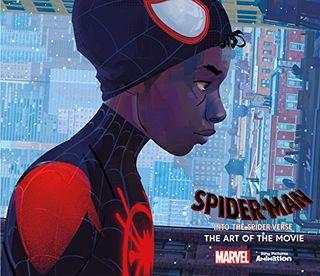 Spider-Man: Into the Spider-Verse - L'arte del film