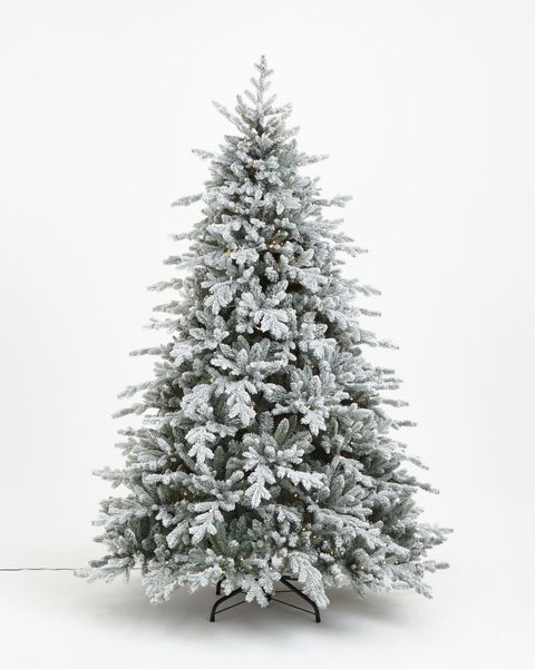 John Lewis Christmas Tree.The Best Prelit Christmas Trees