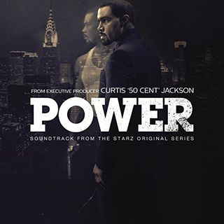 Power (Soundtrack from the Starz Original Series) [Explicit]