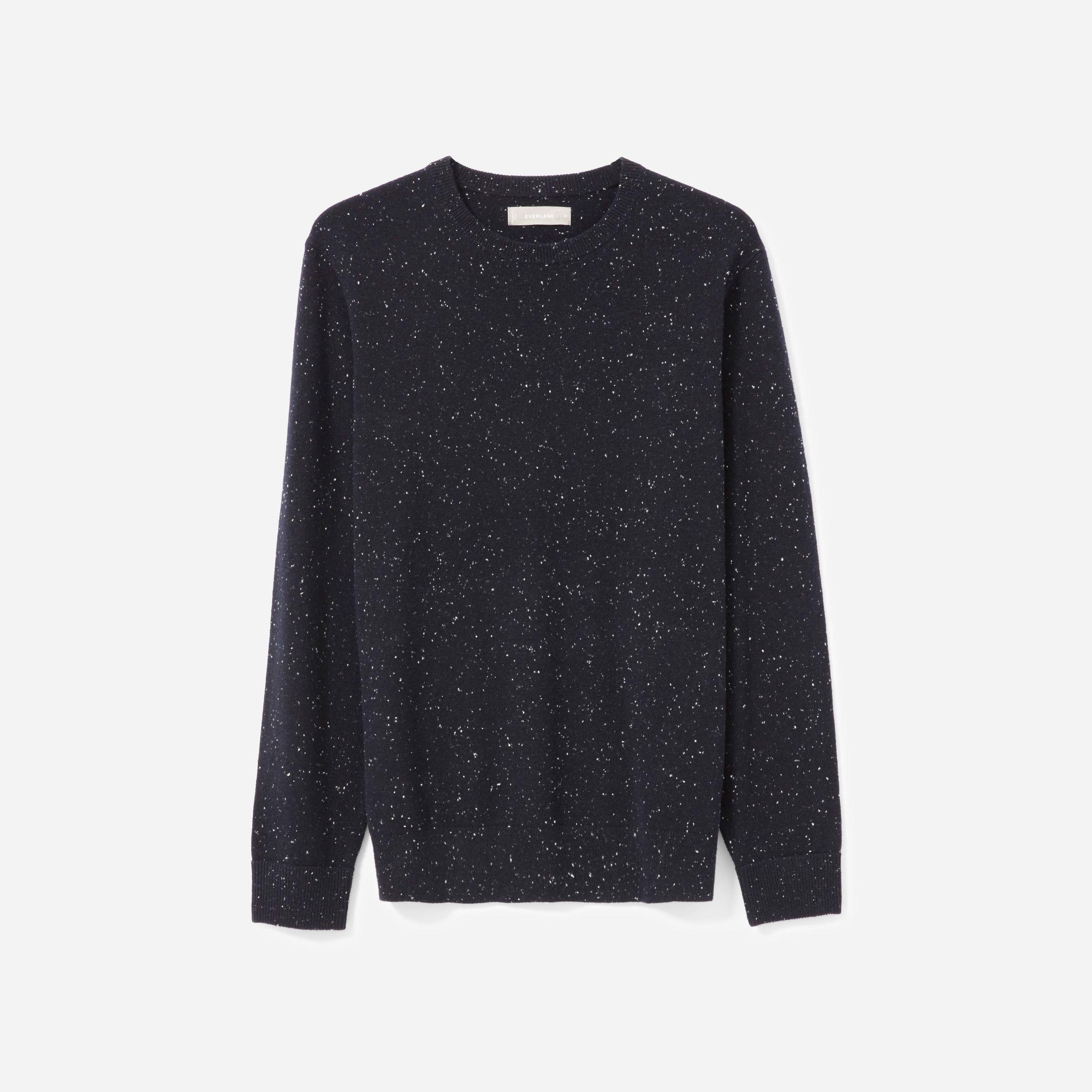 10 Winter Sweaters for Men 2019 The Best Cozy, Warm Sweaters