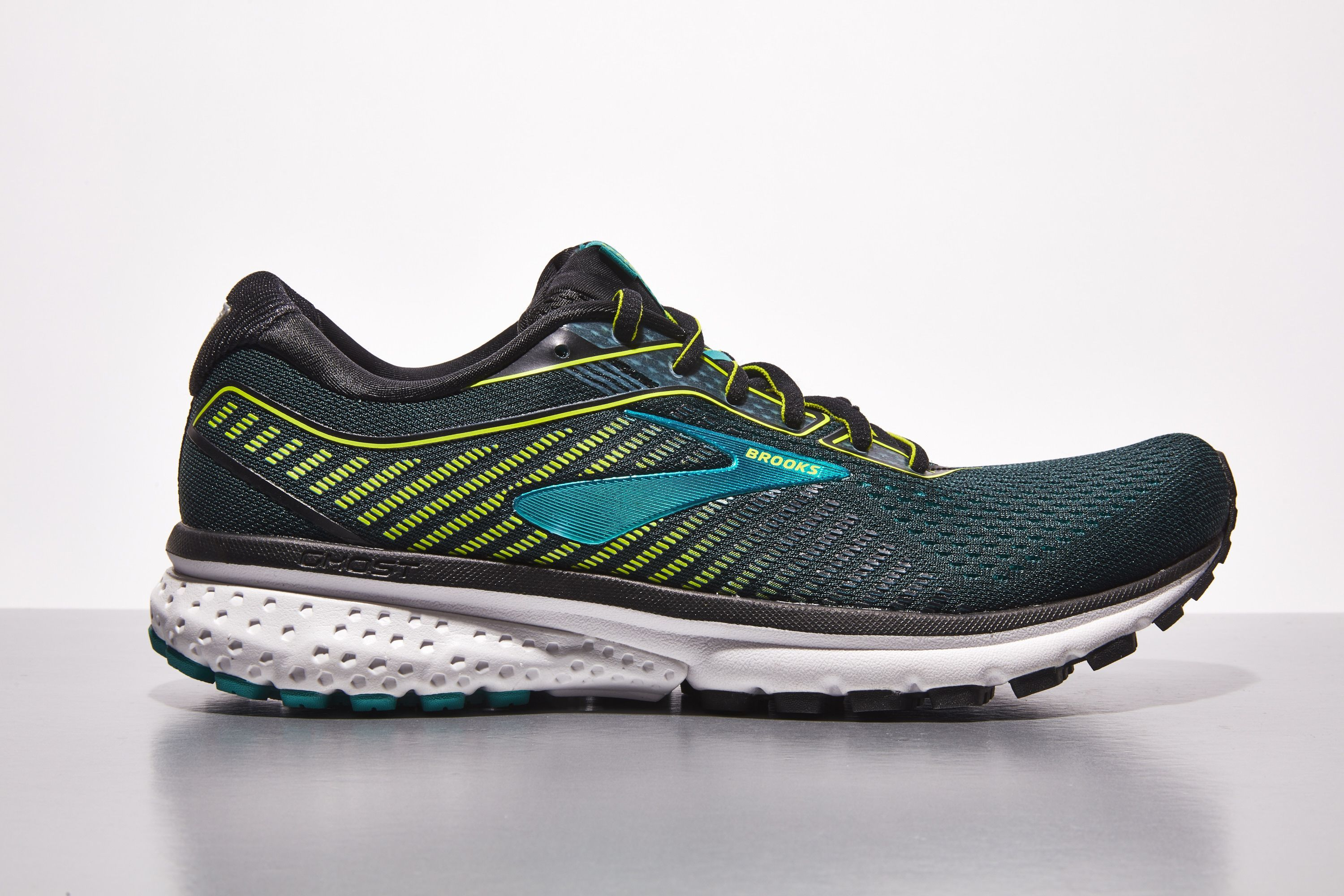 the best attitude 8c2bf 42f25 Brooks Ghost 12 | Best Cushioned Running Shoes of 2019