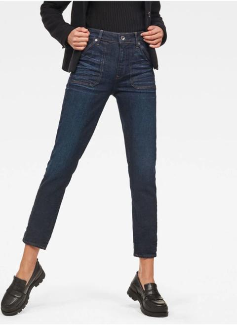 super popular a3694 43d81 Jeans moda 2019: i pantaloni donna collezione Autunno ...