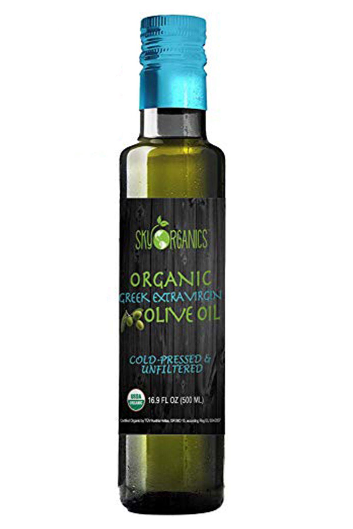 Sky Organics Organic Extra Virgin Olive Oil
