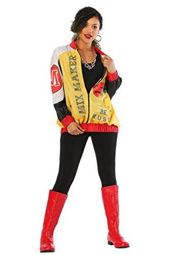 Ideas ladies 80s costume 80's Costumes