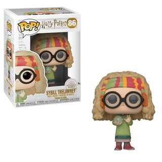 Harry Potter: Professor Sybil Trelawney Pop!  Vinyl figure