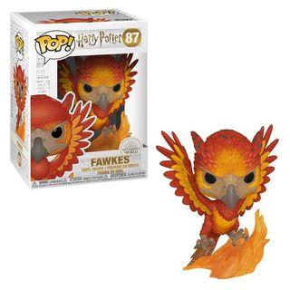 Harry Potter: Fox Pop!  Vinyl figure