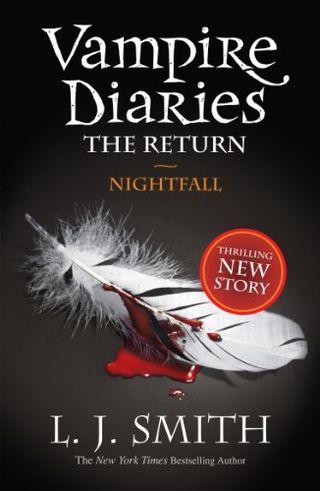Vampire Diaries: The Return - Nightfall by LJ Smith