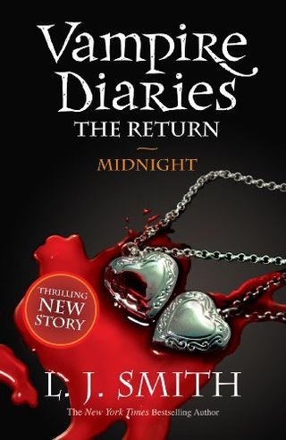 The Vampire Diaries: The Return - Midnight by LJ Smith