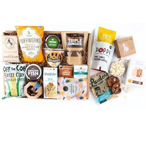 31 Best Gourmet Food Gifts To Send In 2020 Holiday Food Gift Ideas