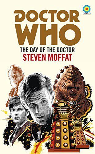 دكتور هو: يوم الطبيب (المجموعة المستهدفة) لستيفن موفات