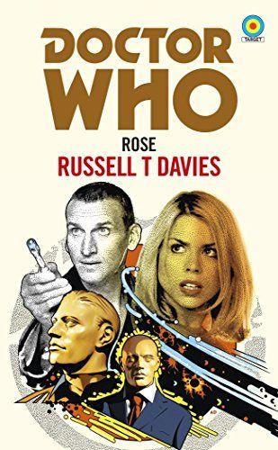 من هو: راسل دي ديفيس من Rose (Target Collection)