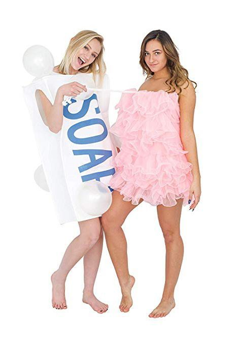79 Couples Costumes 2019 , Best Ideas for Couples Halloween