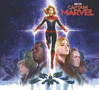 Marvels Captain Marvel: Die Kunst des Films