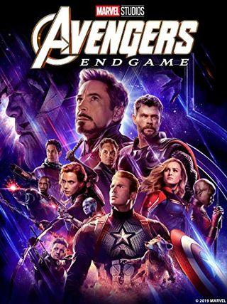 Avengers: Endspiel [2019]