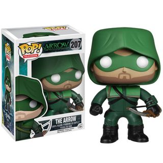 Arrow Pop! Vinyl Figure