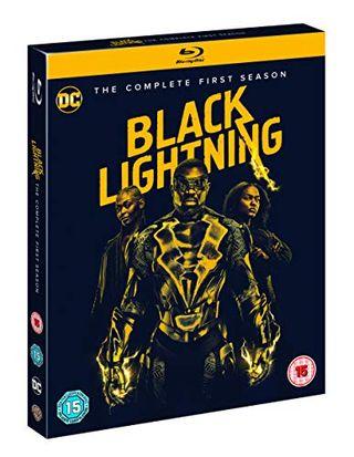 Black Lightning - Season 1 [Blu-ray] [2018]