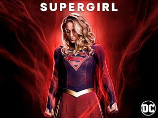 Supergirl: Season 4