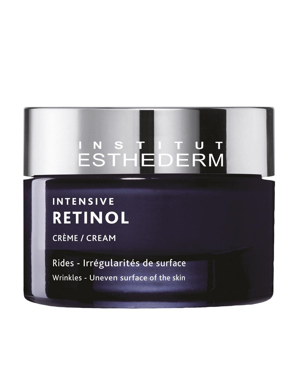 Puede tomar retinol se el