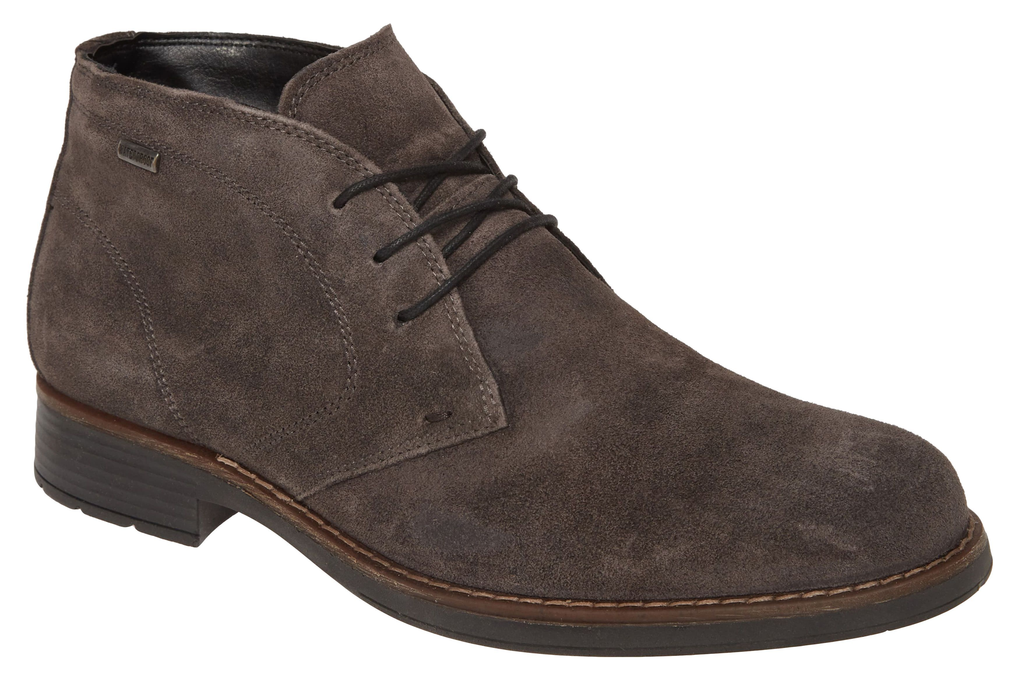 The Top Men's Boots to Shop this Fall