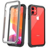 Temdan iPhone 11 Case