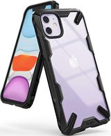 Ringke Fusion-X Designed for iPhone 11 Case Cover